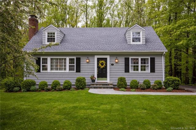 23 Partridge Drive, Ridgefield, CT 06877 (MLS #170192042) :: The Higgins Group - The CT Home Finder