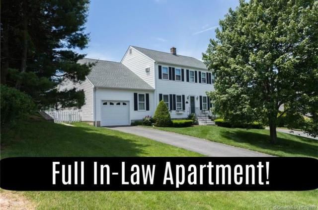 223 Neill Drive, Watertown, CT 06795 (MLS #170192257) :: The Higgins Group - The CT Home Finder