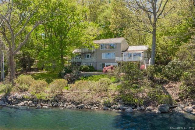 46 Crosstrees Hill Road, Essex, CT 06426 (MLS #170192373) :: Anytime Realty