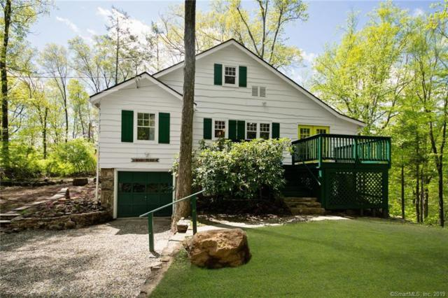 12 Woody Place, Ridgefield, CT 06877 (MLS #170192458) :: The Higgins Group - The CT Home Finder