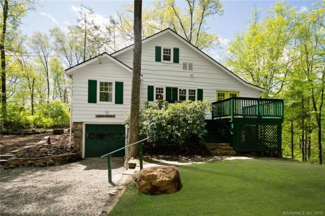 12 Woody Place, Ridgefield, CT 06877 (MLS #170192458) :: GEN Next Real Estate