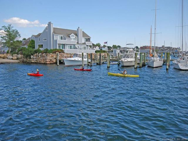 4 Northwest Street B43, Stonington, CT 06378 (MLS #170192538) :: Michael & Associates Premium Properties | MAPP TEAM