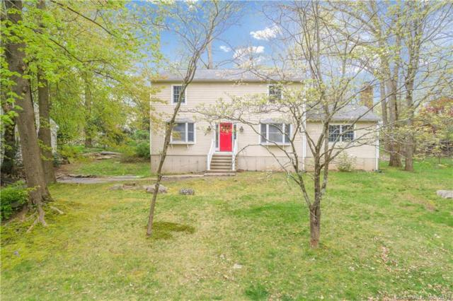 15 Old Witch Court, Norwalk, CT 06853 (MLS #170192607) :: GEN Next Real Estate