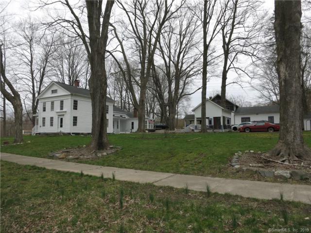 34 Plains Road, East Haddam, CT 06469 (MLS #170192610) :: Mark Boyland Real Estate Team