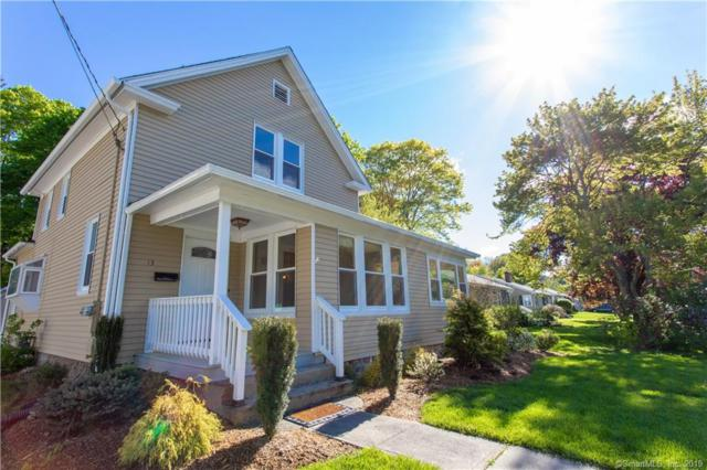 13 Regina Street, Trumbull, CT 06611 (MLS #170192616) :: The Higgins Group - The CT Home Finder