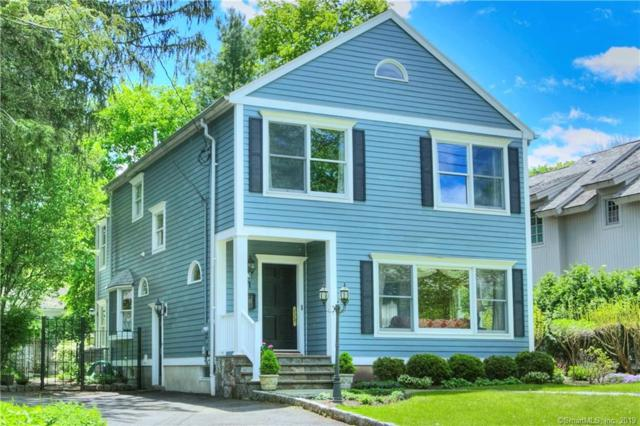 71 Lakeview Avenue, New Canaan, CT 06840 (MLS #170192898) :: GEN Next Real Estate