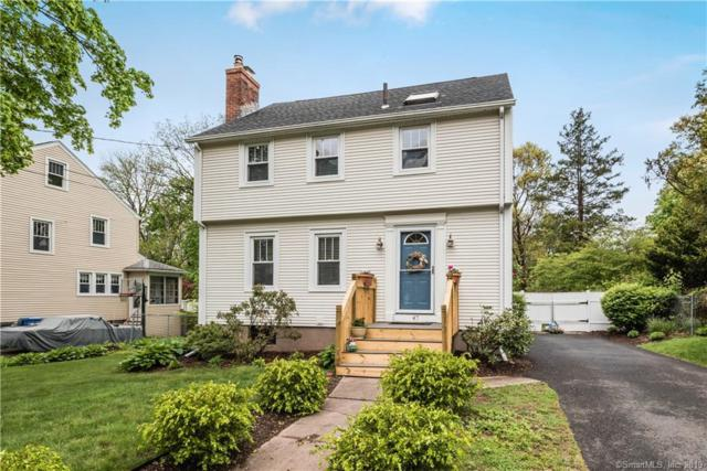 47 Tanner Street, Manchester, CT 06042 (MLS #170193160) :: Carbutti & Co Realtors