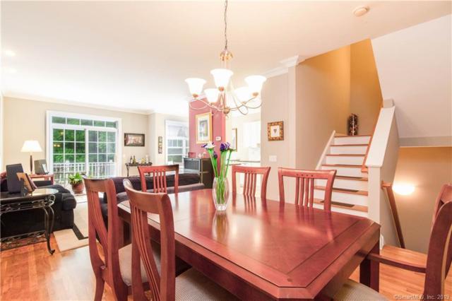 12 Woodcrest Lane #12, Danbury, CT 06810 (MLS #170193192) :: Mark Boyland Real Estate Team