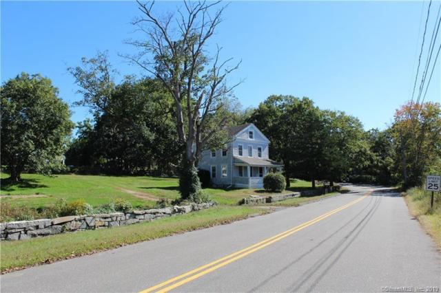 222 Brook Street, Groton, CT 06340 (MLS #170193195) :: Michael & Associates Premium Properties | MAPP TEAM