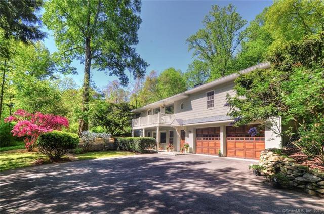 243 W Norwalk Road, Norwalk, CT 06850 (MLS #170193243) :: Michael & Associates Premium Properties | MAPP TEAM