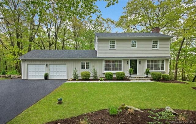 53 Pelham Lane, Wilton, CT 06897 (MLS #170193320) :: The Higgins Group - The CT Home Finder