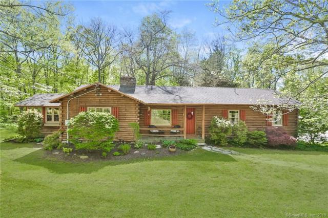 65 Cedar Hill Road, Easton, CT 06612 (MLS #170193400) :: GEN Next Real Estate