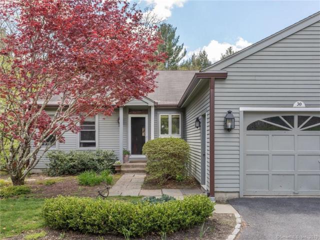 30 Juniper Meadow Road #30, Washington, CT 06794 (MLS #170193404) :: Michael & Associates Premium Properties | MAPP TEAM