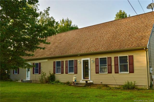 296 Newport Road, Sterling, CT 06377 (MLS #170193431) :: Anytime Realty