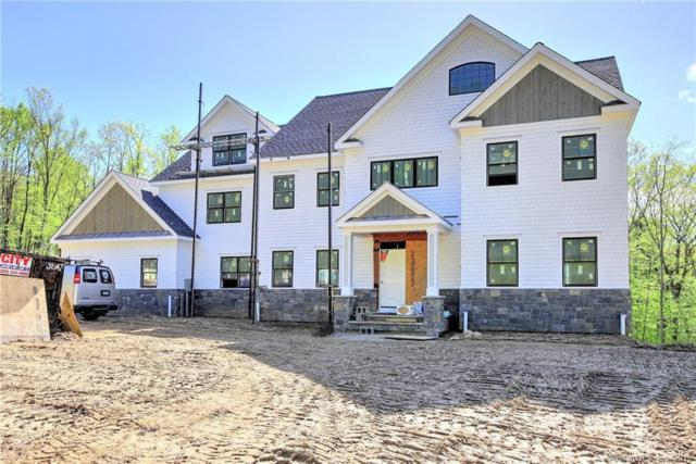 Lot 6 Adirondack Trail, Easton, CT 06612 (MLS #170193433) :: Carbutti & Co Realtors