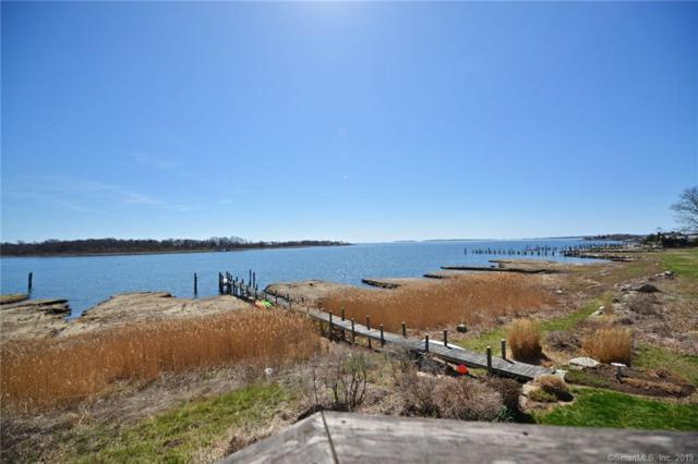 2 Allyns Alley, Stonington, CT 06355 (MLS #170193525) :: The Higgins Group - The CT Home Finder