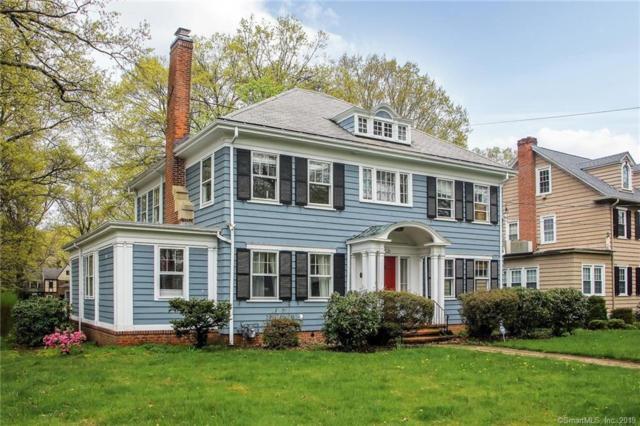 526 Ellsworth Avenue, New Haven, CT 06511 (MLS #170193554) :: GEN Next Real Estate