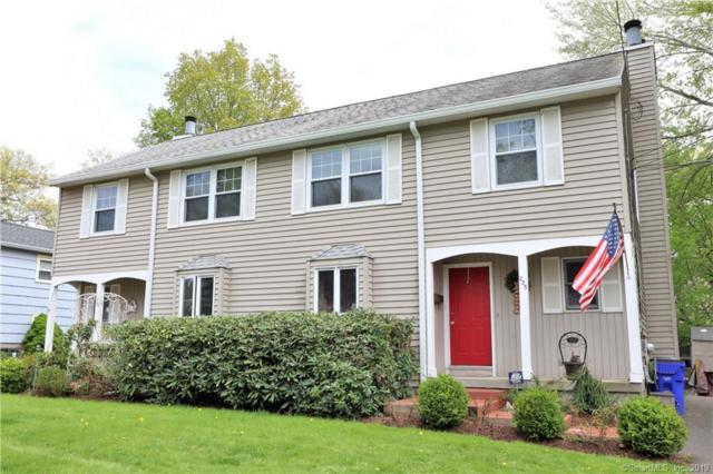 223-225 Judd Street, Fairfield, CT 06824 (MLS #170193697) :: The Higgins Group - The CT Home Finder
