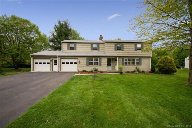 9 N Hearthstone Drive, Bethel, CT 06801 (MLS #170193760) :: The Higgins Group - The CT Home Finder