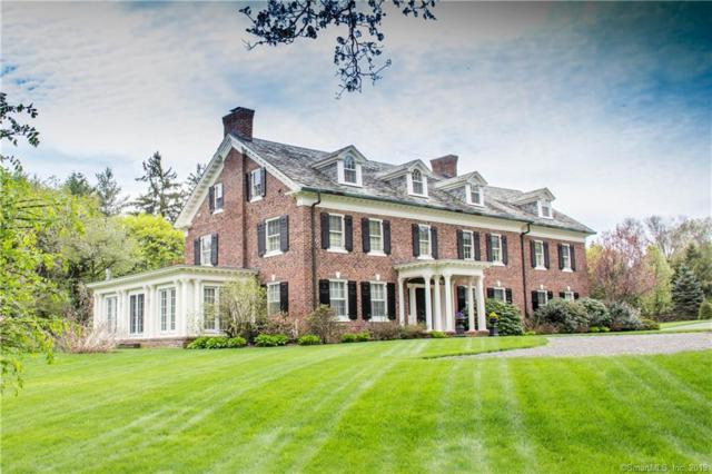 325 Woodbury Road, Watertown, CT 06795 (MLS #170193795) :: The Higgins Group - The CT Home Finder