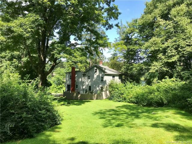 81 Simpaug Turnpike, Redding, CT 06896 (MLS #170193828) :: The Higgins Group - The CT Home Finder