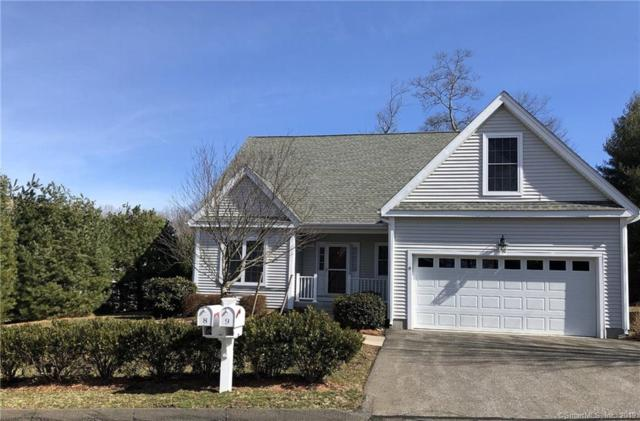9 Windward Drive #9, East Lyme, CT 06357 (MLS #170193863) :: Carbutti & Co Realtors