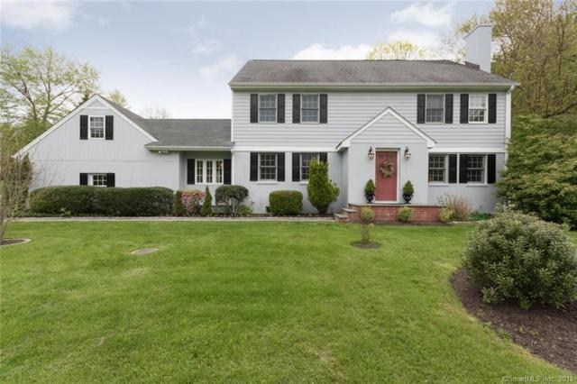 211 Georgetown Road, Weston, CT 06883 (MLS #170194020) :: The Higgins Group - The CT Home Finder