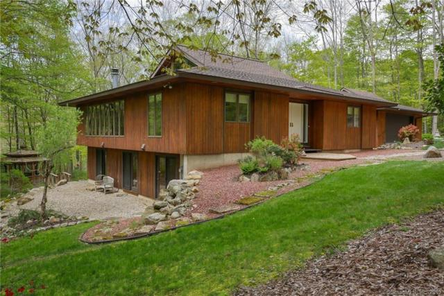 241 Wormwood Hill Road, Mansfield, CT 06250 (MLS #170194022) :: Anytime Realty