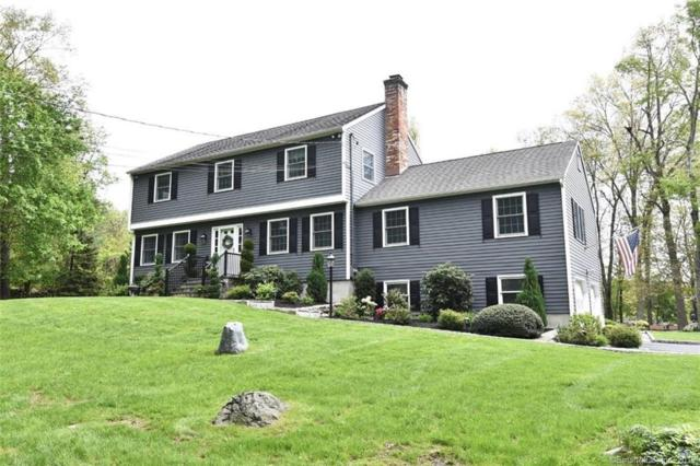 6 Weed Avenue, Norwalk, CT 06850 (MLS #170194087) :: Carbutti & Co Realtors