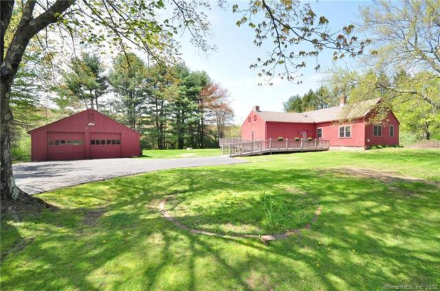 45 W Chippens Hill Road, Burlington, CT 06013 (MLS #170194096) :: Hergenrother Realty Group Connecticut