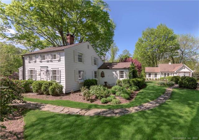 179 Silver Spring Road, Wilton, CT 06897 (MLS #170194106) :: The Higgins Group - The CT Home Finder