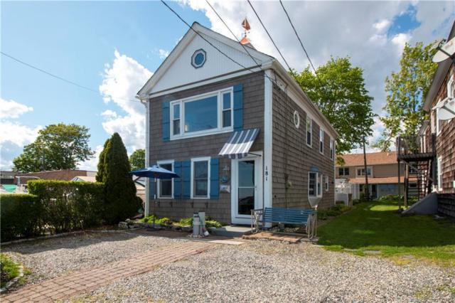 181 Main Street, East Lyme, CT 06357 (MLS #170194147) :: Carbutti & Co Realtors