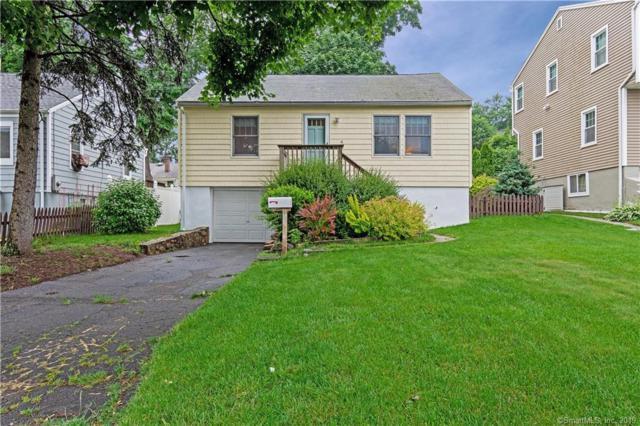 4 Wildmere Lane, Norwalk, CT 06851 (MLS #170194234) :: Michael & Associates Premium Properties | MAPP TEAM