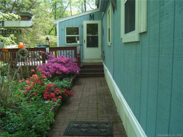 28 Evergreen Park #28, Clinton, CT 06413 (MLS #170194279) :: Anytime Realty