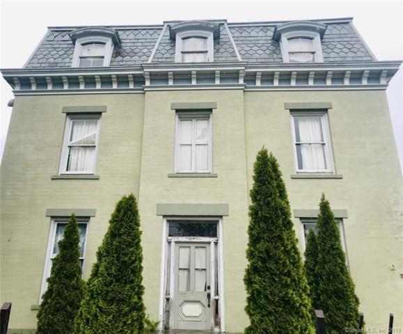 272 William Street, Bridgeport, CT 06608 (MLS #170194338) :: The Higgins Group - The CT Home Finder