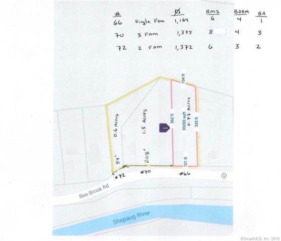 66-70-72 Bee Brook Road, Washington, CT 06794 (MLS #170194340) :: Michael & Associates Premium Properties | MAPP TEAM