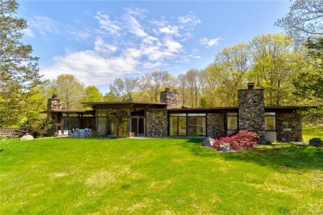 42 Black Pine Ridge, Ridgefield, CT 06877 (MLS #170194359) :: GEN Next Real Estate