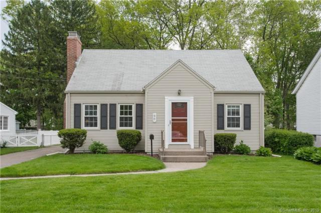 96 Somerset Street, West Hartford, CT 06110 (MLS #170194380) :: Hergenrother Realty Group Connecticut