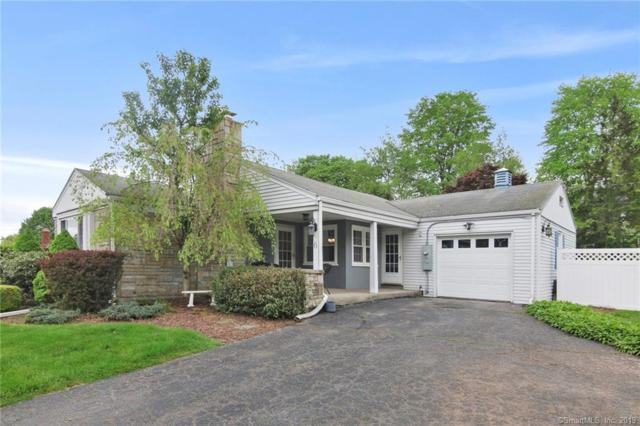 6 Dayl Drive, Berlin, CT 06037 (MLS #170194390) :: Hergenrother Realty Group Connecticut