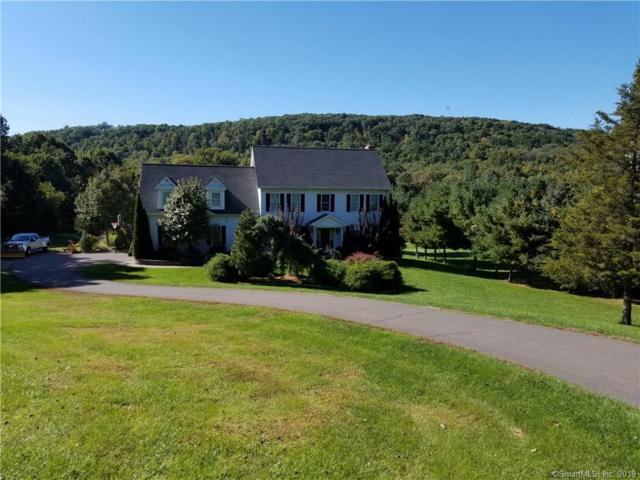 174 Stafford Road, Burlington, CT 06013 (MLS #170194438) :: Hergenrother Realty Group Connecticut