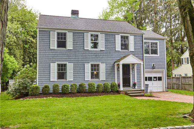 5 Quintard Place, Westport, CT 06880 (MLS #170194487) :: The Higgins Group - The CT Home Finder
