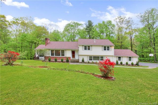 52 Collinswood Road, Wilton, CT 06897 (MLS #170194539) :: The Higgins Group - The CT Home Finder