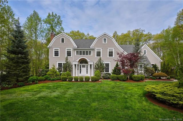 55 Somersby Way, Farmington, CT 06032 (MLS #170194551) :: Hergenrother Realty Group Connecticut