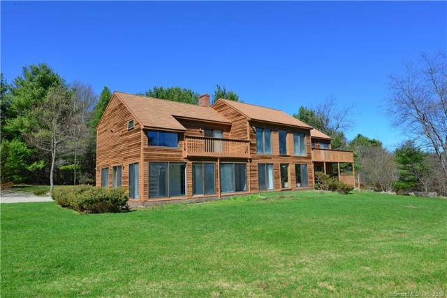 89 Ravenelle Road, Thompson, CT 06255 (MLS #170194660) :: Anytime Realty