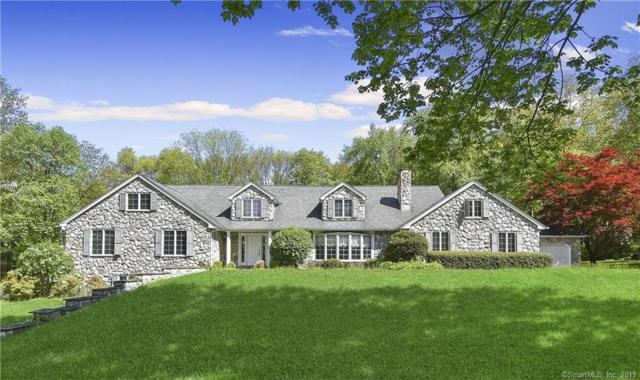 1 Tinker Lane, Greenwich, CT 06830 (MLS #170194681) :: The Higgins Group - The CT Home Finder