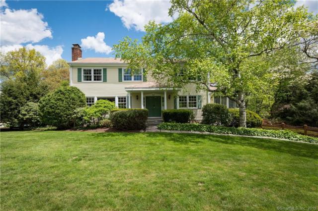 12 Larkspur Road, Stamford, CT 06903 (MLS #170194760) :: The Higgins Group - The CT Home Finder