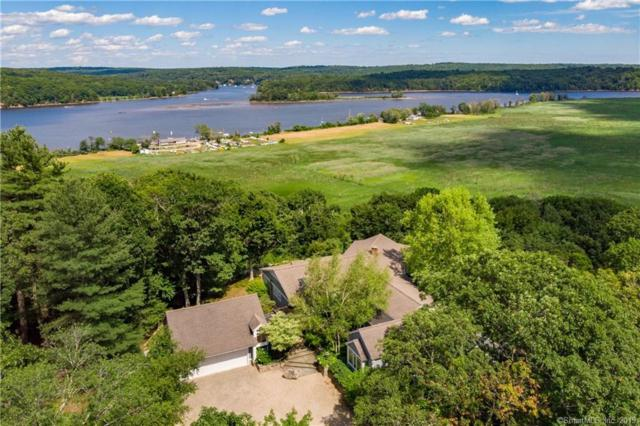144 River Road, Essex, CT 06426 (MLS #170194780) :: Anytime Realty