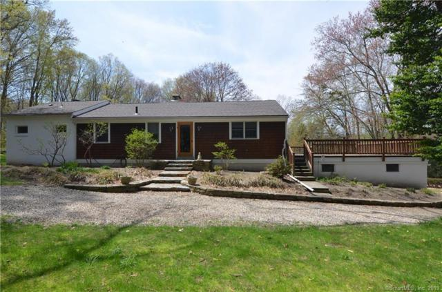 93 Sport Hill Road, Redding, CT 06896 (MLS #170194838) :: The Higgins Group - The CT Home Finder