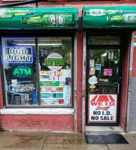 16 Hillside Avenue, Hartford, CT 06106 (MLS #170194839) :: Mark Boyland Real Estate Team