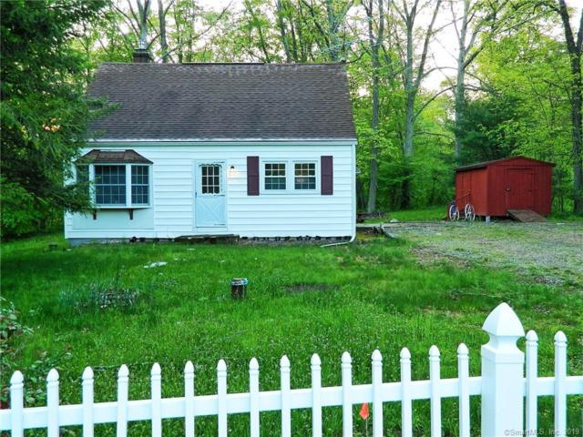 540 Bunker Hill Road, Coventry, CT 06238 (MLS #170194924) :: Carbutti & Co Realtors